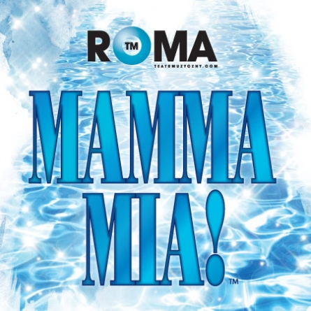 """Absolutny hit! MAMMA MIA - płyta CD"""